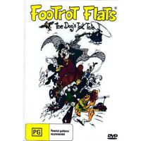 Footrot Flats: The Dog's Tale  - New Region All