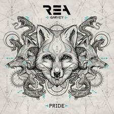 Rea  Garvey  pride   CD   Oh My Love  Reamonn
