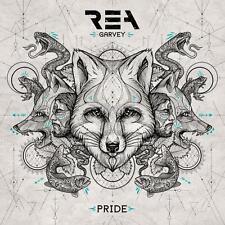 Pride von Rea Garvey (2014) CD Neuware