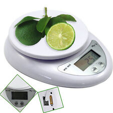 5kg 1g Digital Kitchen Food Diet Postal Scale Electronic Weight Balance Latest