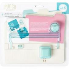 We R Memory Keepers Punch Board-File Tabs 663105