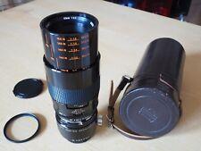 Vivitar Series 1 90mm f/2.5 VMC