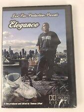"""Elegance"" Inline Skate Dvd Brand New Rare Retro Rollerblade Free Post"