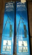 New listing Winsor & Newton Bristol Water Colour Sketching Easel with Carrying Case in box