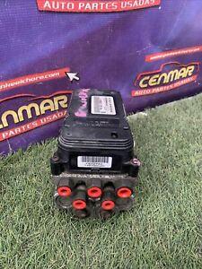 2003-07 Ford E150 E250 ABS Anti-Lock Brake Pump Control 2C242C346BC OEM 869 5N2
