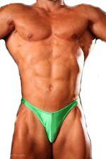 mens swimming briefs, bodybuilding trunks, stripper trunks