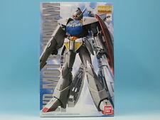 MG 1/100 Turn A Gundam WD-M01 Turn A Gundam Plastic Model Bandai