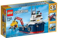 Lego Creator 31045 - Explorador Oceánico - NUEVO