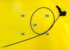 Motorhaubenzug Haubenzug Seilzug Motorhaube Haubenverschluss Bowdenzug für OPEL