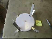Used Ice Auger For Cornelius Soda Fountain Machine Ed150 Bch Free Shipping
