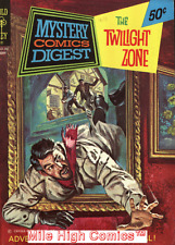 Mystery Comics Digest (1972 Series) #9 Near Mint Comics Book