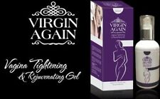 2xVirgin Again- Vaginal Tightening Gel Lotion 50gm Natural and Herbal for Womens