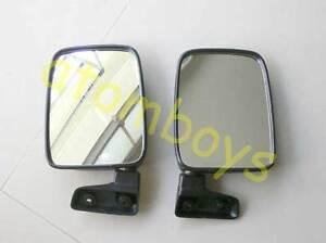 Repuesto Espejo De Cristal-Daihatsu Charada 84 a 87 Izquierda