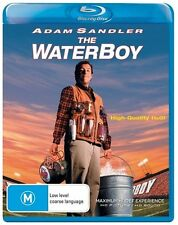 The Waterboy Blu-ray Discs NEW