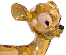 Swarovski Disney Bambi New 5004688