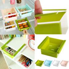 Aufbewahrungsbox Kühlschrank Organizer Schublade kiste Drawer Ausziehbar Box FL