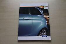 171598) Ford Ka Prospekt 10/2011