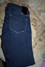 G-STAR RAW Slim Fit Hochqualitative Damen Jeans NEUWERTIG Gr. 31/34 blau