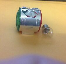Lionel 394-37 ROTARY BEACON TOP WITH DIMPLE BULB  FREE DOMESTIC SHIPPING