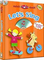 Let's Sing : Nursery Rhymes for Listening and Learning Studio Mouse