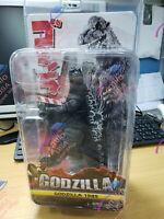 "NECA 1985 GODZILLA Movie Classic Monster 12"" figure"
