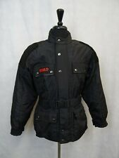 Men's POLO Textile Motorcycle Jacket 38R (S)
