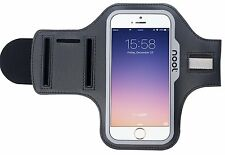LG V20/10 Armband Case Running Sweat/Water Proof Adjustable Reflective Elastic