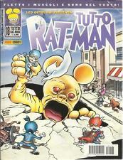 TUTTO RATMAN 18