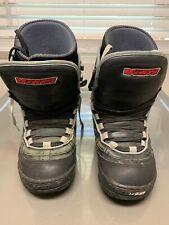 New listing Vans Jamie Lynn Snowboard black Boots Size Us 9