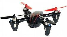 Quadcopter With Camera Drone Helicopter RC Rechargeable Quad Flying Adult Gift