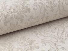 0,5 M,Barocco Motivo,Schabby Chic,Lino Tessuto Barocco Tessuto