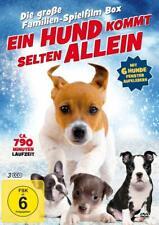Ein Hund kommt selten allein 3 DVD NEU OVP 790 min