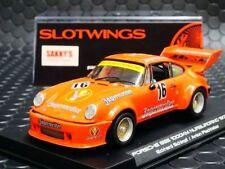 SLOTWINGS W065-01SP  PORSCHE 935 Nürburgring 1977 SCHIMPF / FISCHHABER  NEW 1/32