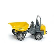 1:50 Wacker Neuson Dw60 Dumper - Siku 3509 150 Scale New Vehicle