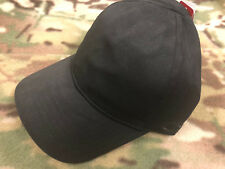 Authentic Oakley SI Range Cap-Black-Small/Medium 911251-001