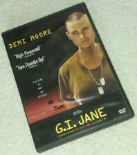 G.I. Jane Demi Moore