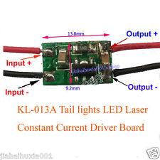 DC 12V 24V LED Laser Constant Current Driver Power Board For 635/650/660nm 100mw