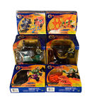 Rumble Robots Interactive Fighting Toys Bolt Man Lobjaw Wire Hammers Cones Hooks