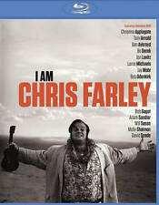 I Am Chris Farley (Blu-ray Disc, 2015)
