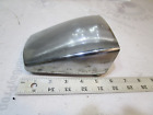 Vintage Glastron Marine Boat Chrome Clam Shell Vent Cover 6 X 4 34