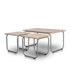MDF/Chipboard Scandinavian Tables
