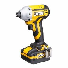 Jcb-ID 20 LIBL 20V Destornillador de Impacto sin escobillas Totalmente Nuevo Y Sellado