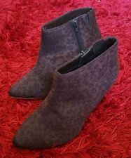 Evans Wedge Plus Size Shoes for Women