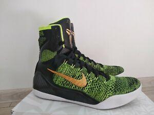 Nike Kobe 9 Elite Victory Mens Size 11.5 VNDS