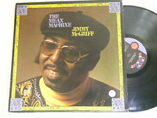 JIMMY McGRIFF Mean Machine Joe Thomas Cornell Dupree Lance Quinn LP