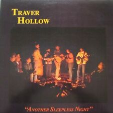 TRAVER HOLLOW - ANOTHER SLEEPLESS NIGHT - LP