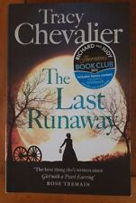 The Last Runaway by Tracy Chevalier (Paperback, 2013)
