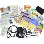 Lightning X Standard First Aid Responder EMT Medical Stocked Trauma Fill Kit LXS