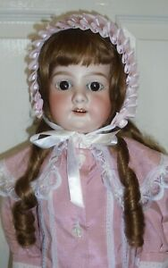 GORGEOUS LARGE 28 INCH AM MOLD 1894.