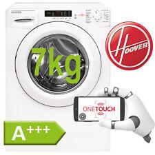 Waschmaschine A+++ Frontlader 7kg Display 1400 UpM Candy Hoover NFC Waschautomat